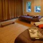 Living dormitorio